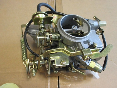 Maruti-Car-type-Carburetors